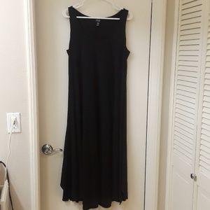 Eileen Fisher 100% Wool Dress